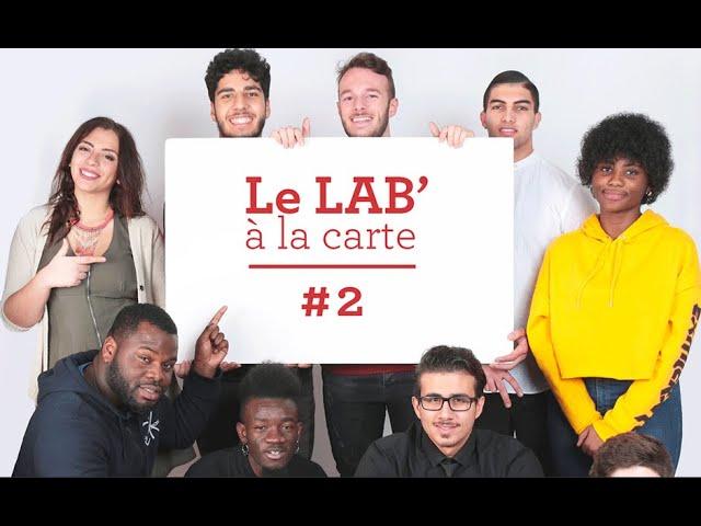 Le Lab' à la carte #2, Baby-sitting avec Perle, 2019 © ville de Pantin