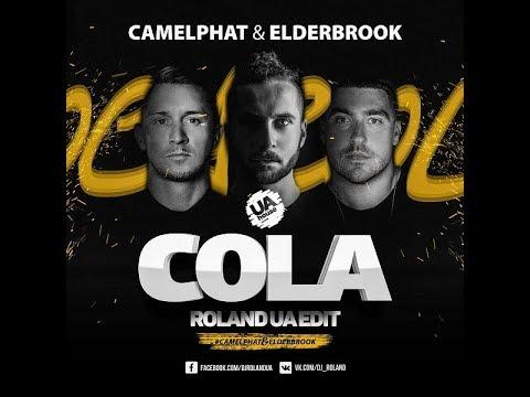 CamelPhat & Elderbrook – Cola (Roland UA Edit)