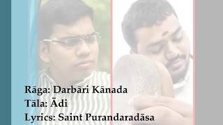 Chandrachooda Shivashankara - Abilash Giri Prasad - abilashgiri