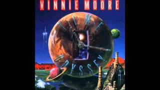 Vinnie Moore - As Time Slips By