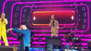 Mashup Rapcoustic 5 - Đen Vâu, Kimmese, Lynk Lee - Sony Show 2019