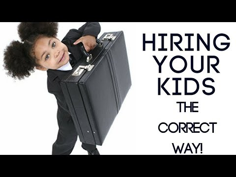 mp4 Hiring Your Child, download Hiring Your Child video klip Hiring Your Child
