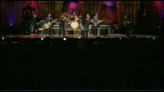 John Mellencamp - Troubled Land - LIVE @ Farm Aid 2008