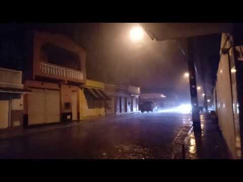 Chuva em Almadina- Ba