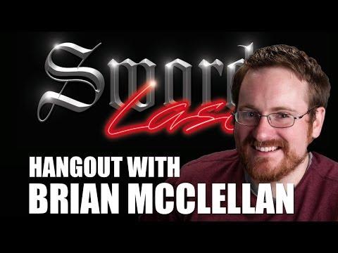 Vidéo de Brian McClellan