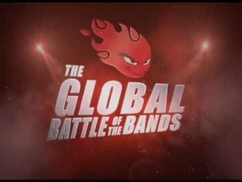 The Global Battle Of The Bands - Teaser