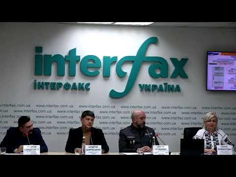 Создание современной национальной системы территориальной обороны Украины
