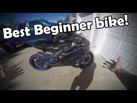 BEST beginner bike for EVERYONE!