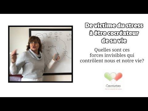 Quelles sont ces forces invisibles qui contrôlent notre vie?