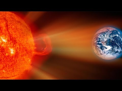 Massive Solar Flare Will WREAK HAVOC On Earth Mp3