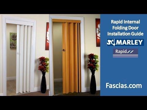 Saliekamās durvis MARLEY PLAZA cena un informācija | Iekšdurvis | 220.lv