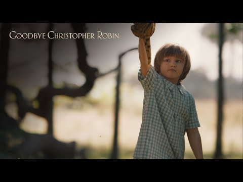 Goodbye Christopher Robin Goodbye Christopher Robin (Featurette 'The Story')