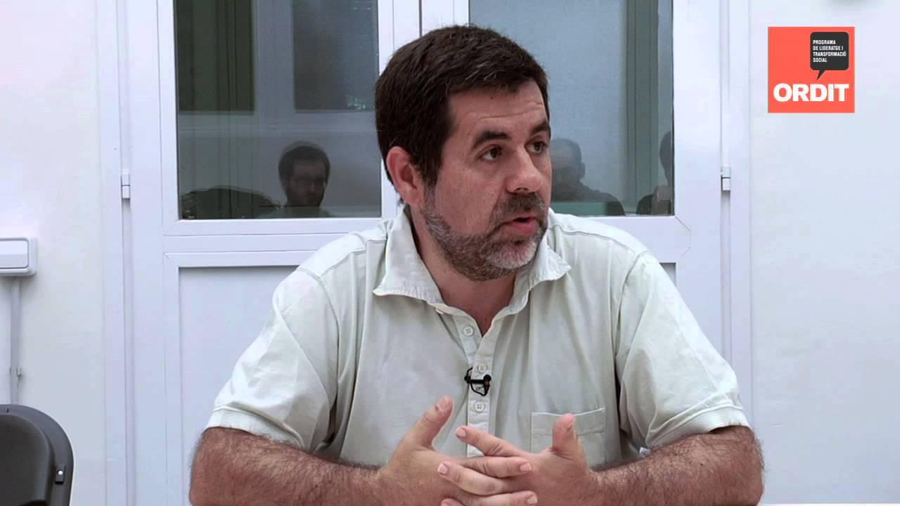 Jordi Sànchez - El lideratge de les organitzacions socials (resum)