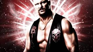 "WWE Stone Cold Steve Austin Theme Song ""Glass Shatters"" (2000-2001)"