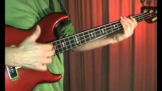 Kool And The Gang   Fresh   Bass Cover