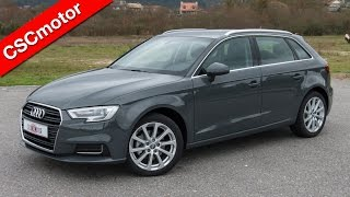 Audi A3 | 2016 - Presente | Revisión en profundidad