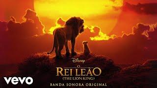 O Rei Leão (The Lion King) - Esta Noite O Amor Chegou (Audio)