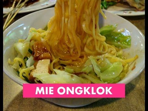 Video Mie ongkloK Enak Buangeeett.. || Kuliner Khas Wonosobo