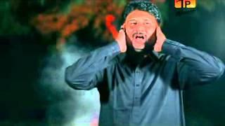 Syed Raza Abbas Shah | Dati Akbar Jaan Aazan | Muharram 2014