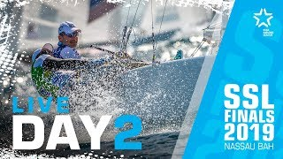 SSL: Must see live TV coverage from Nassau; yacht racing at its finest