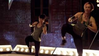 3運動課程第3周 Fight FX 體感綜合技擊 by Amway Taiwan