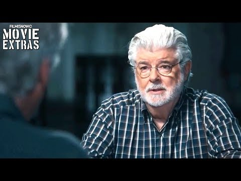 George Lucas talks with James Cameron about his anti populist message in star wars