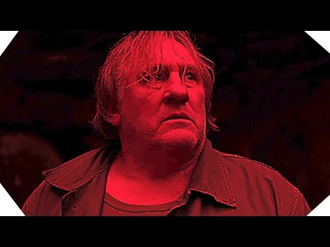 THE END Bande Annonce (Gérard Depardieu, Fantastique - 2016)