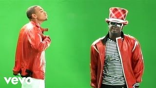 T-Pain - Freeze (Behind The Scenes)