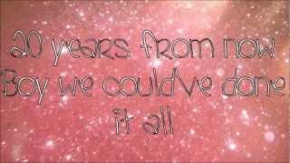 Amelia Lily ● You Bring Me Joy (Lyrics!)
