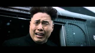 Kim Jongun Dies The Interview HD