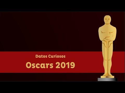 Datos curiosos de los Oscars 2019