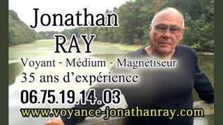Ray Jonathan - FRONTIGNAN