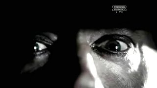 Undertaker tribute - Behind those eyes