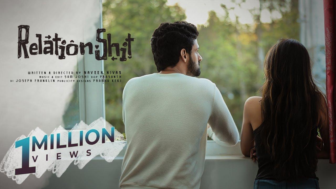 Relationshit Tamil Short Film