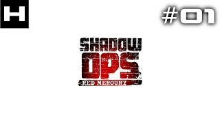 Shadow ops red mercury 2004