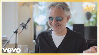 Tu Eres Mi Tesoro - Andrea Bocelli (Video)