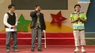 GẶP NHAU CUỐI NĂM - Giáo sư tình yêu - Xuân Bắc, Tự Long, Tạ Am