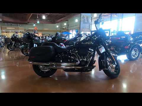2020 Harley Davidson Softail Classic 114 FLHCS