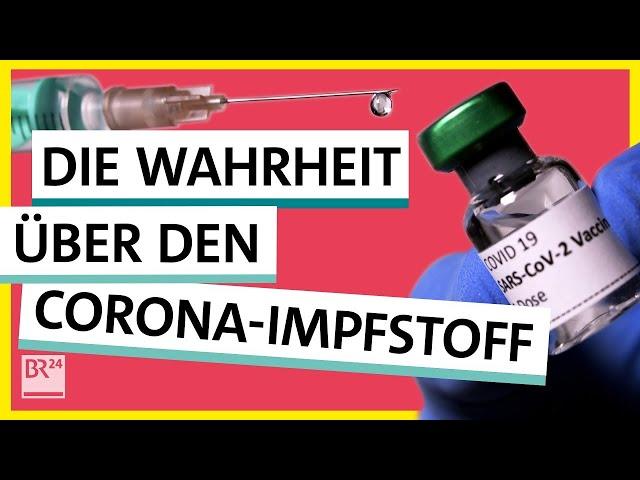 Video Uitspraak van Biontech in Duits