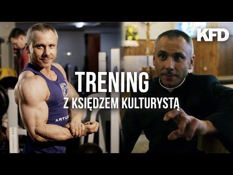 Jak wzmocnić mięśnie w wieku