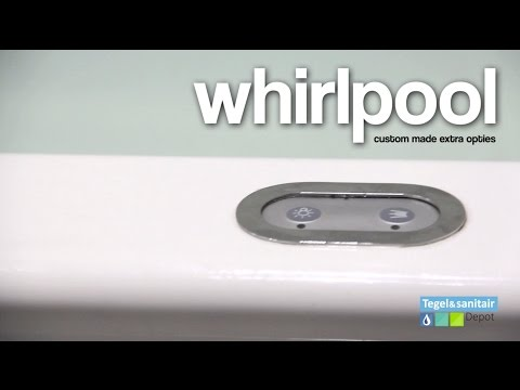 Whirlpool Bad Onderdelen : Technische gegevens douche stoomcabine en bad voor de badkamer