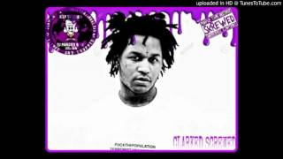 Fredo Santana-Better Play It Smart Chopped DJ Monster Bane Clarked Screwed Cover