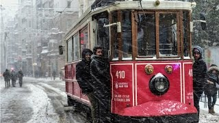 Deadly cold wave continues to sweep across Europe