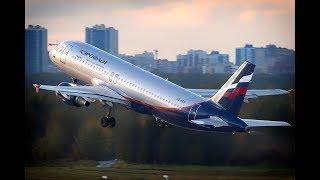 «Аэрофлот» исключил блогера из бонусной программы за критику авиакомпании | Новости Лайф