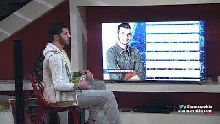 مروان يوسف من لبنان في جلسة السوشيال ميديا نايت - ستار اكاديمي 11 - 17/01/2016