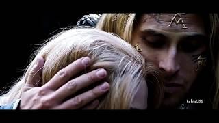 Doro Pesch ft Tarja Turunen -  Walking With The Angels  (Music video)