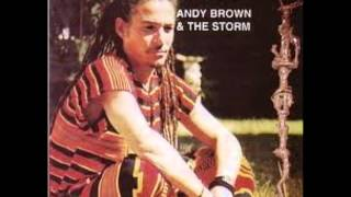Andy Brown  Ndoenda