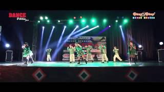 GANDI BAAT | AATA MAJHI SATAKLI | Dance Performance by Step2Step Dance Studio