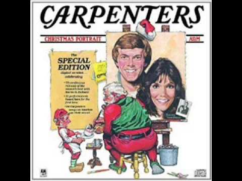 "The Carpenters: ""The Christmas Waltz"""