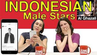 Like, DM, Unfollow: Indonesian Male Stars